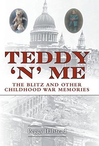 Teddy 'n' Me