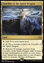 Magic: the Gathering - Crucible of the Spirit Dragon (167/185) - Fate Reforged