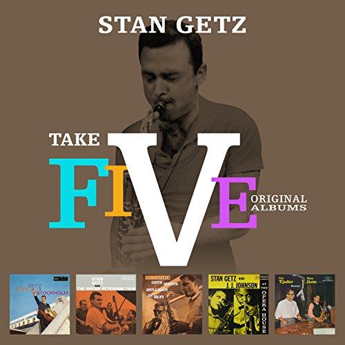 Ballad (From The Album: Getz Meets Mulligan In Hi-Fi)