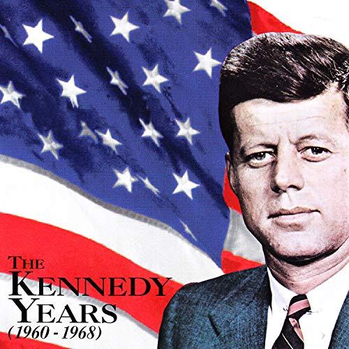 J.F.K. Speech in Houston November 22nd, 1963