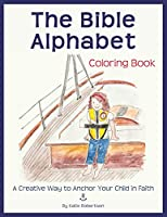 The Bible Alphabet Coloring Book