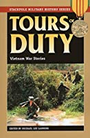Tours of Duty: Vietnam War Stories (Stackpole Military History)