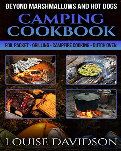 grilling and campfire cooking - 2