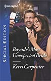 %name Baysides Most Unexpected Bride by Kerri Carpenter   Review & Excerpt