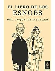 El Libro De Los Esnobs: 9 (KNF)