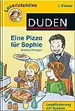 Lesedetektive - Eine Pizza für Sophie