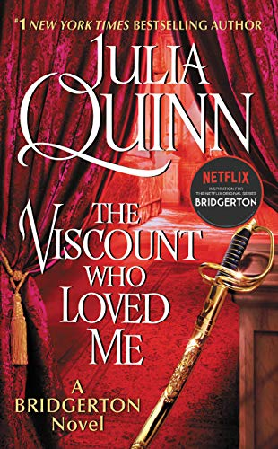 The Viscount Who Loved Me: Bridgerton (Bridgertons Book 2) (English Edition)