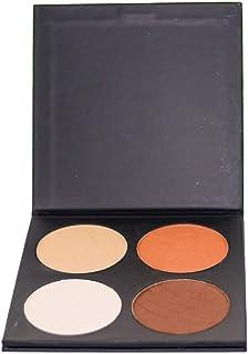 Voox 4 Color Shiner Powder 01