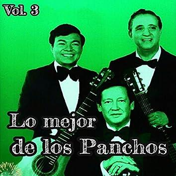 Lo Mejor de los Panchos, Vol. 3