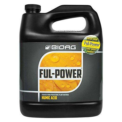 Zukool Ful-Power 1 Gallon - ful power root nutrient supplement fulvic humic acid