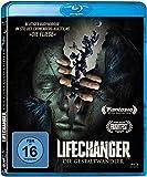 Lifechanger - Die Gestaltwandler [Blu-ray]