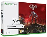Microsoft Xbox One - Pack Consola S 1 TB Halo Wars 2
