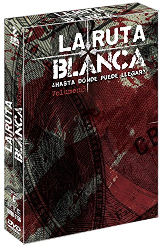 La Ruta Blanca Volumen 3 (Capitulos 57 al 84) (DVD Region 1/4) (Solo Espanol/ No English Options)
