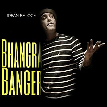 Bhangra Banger (Instrumental)