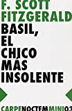 Basil, el chico más insolente: 3 (Mini)