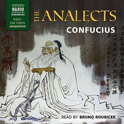 The Analects cover art