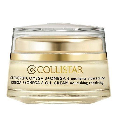 Collistar Omega 3+6 Oil Crema Noche - 50 ml