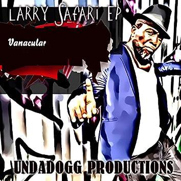 Vanacular