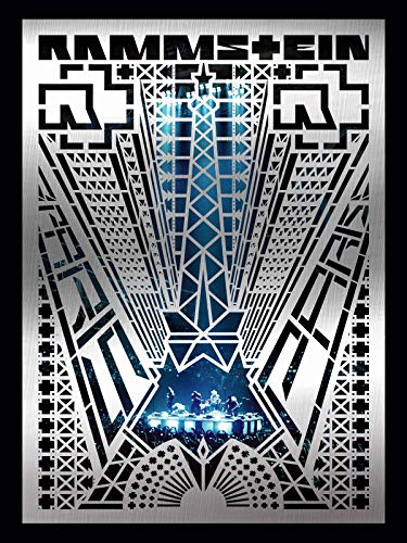 Rammstein: Paris