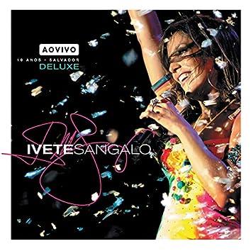 Ao Vivo - 10 Anos (Deluxe)
