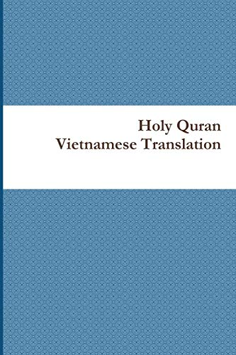 Holy Quran with Vietnamese Translation: …