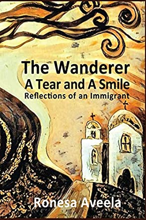 The Wanderer - A Tear and A Smile