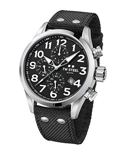 TW Steel Volante Herren Armbanduhr VS4