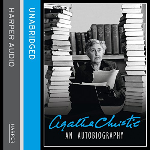 An Autobiography audiobook cover art