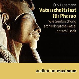 Vaterschaftstest für Pharao Titelbild