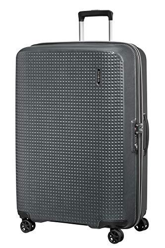 Samsonite Pixon - Spinner Large Suitcase 76 cm, graphite (Grey) - 106597/1374