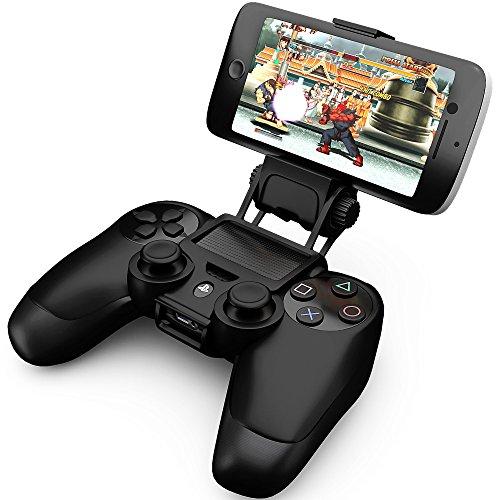 Ortz® PS4 Smart Clip Holder for Pl…