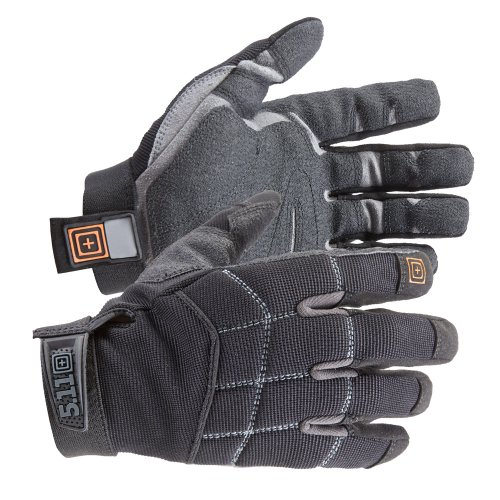5.11 Tactical Station Grip Glove Black, Small