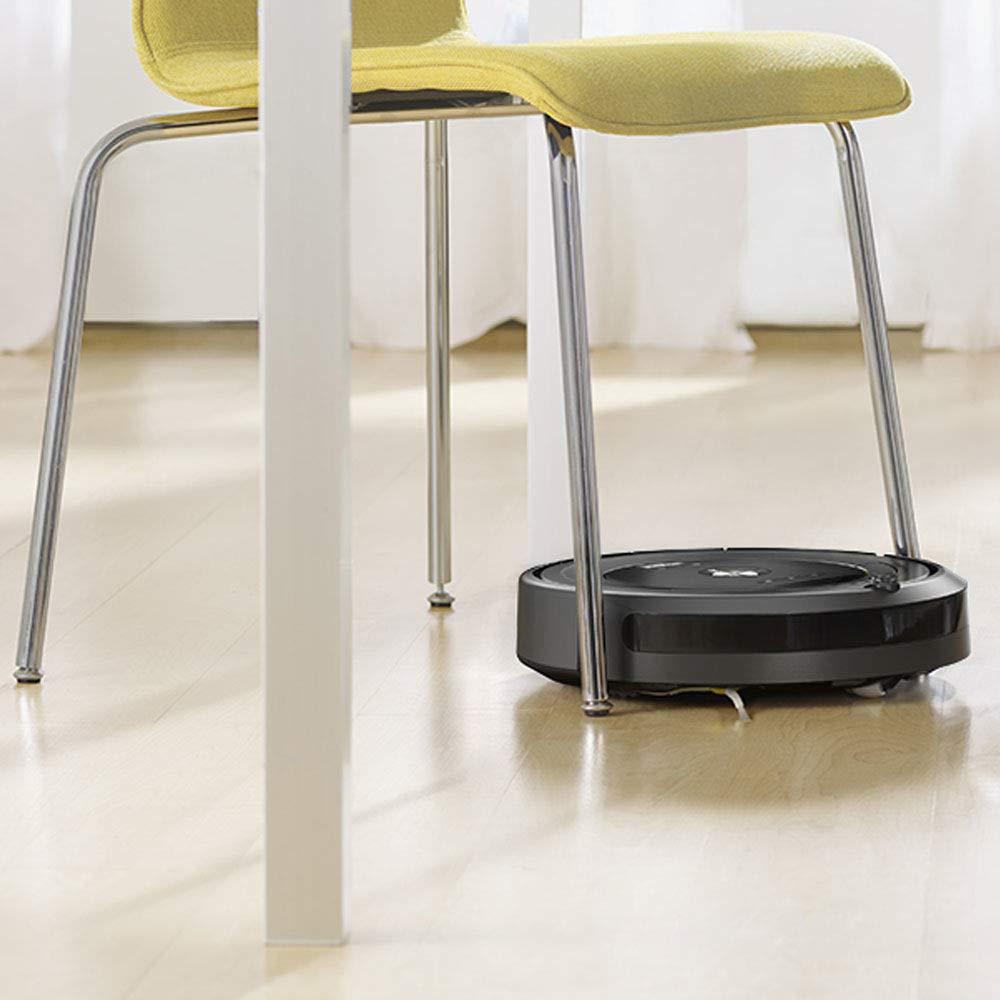 iRobot Robot Aspirador ROOMBA 606 Limpieza EN 3 Fases Cepillo ...