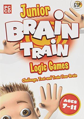 Junior Brain Train