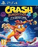ACTIVISION NG Crash Bandicoot 4 ES Acerca EL Tiempo - PS4