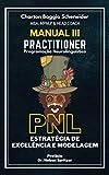 Manual III - Practitioner em Programação Neurolinguística : Estratégia de Excelência e Modelagem (Formação PNL Livro 3)