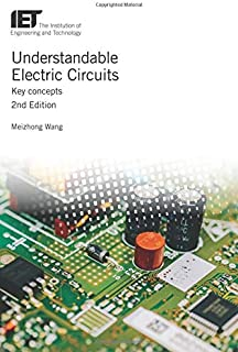 Understandable Electric Circuits: Key concepts (Materials, Circuits and Devices)