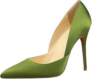 BalaMasa Womens APL12192 Pu Heeled Sandals