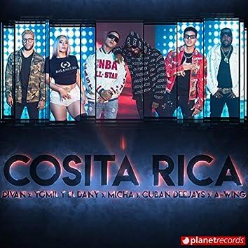 Cosita Rica (Produced by Cuban Deejays)