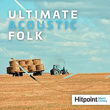 Hitpoint Ultimate Acoustic Folk