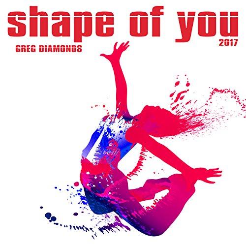 Shape of You 2017 (Workout Gym Mix 120 BPM)