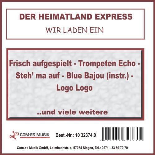 Der Heimatland Express