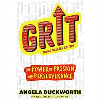 Grit: Young Readers Edition                   De :                                                                                                                                 Angela Duckworth                           Durée : 8 h     Pas de notations     Global 0,0