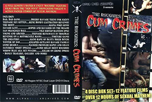 Box Set Alpha Blue Archives - Cum Crimes