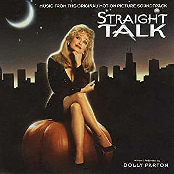 Straight Talk (Music from the Original Motion Picture Soundtrack)