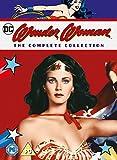 Wonder Woman  Complete Season 13 (21 Dvd) [Edizione: Regno Unito] [Reino Unido]