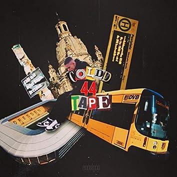 44 TAPE