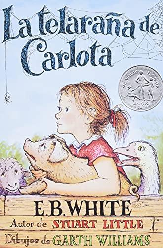 Telaraña de Carlota: Charlotte's Web