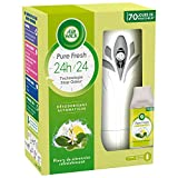 Air Wick Freshmatic Max Pure Diffuseur Rafraichissant Désodorisant, diffuseur + recharge