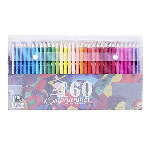 HEELPPO Rotuladores Crayola Lapices Dibujo Profesional Lapiz De Colores Ceras De Colores...